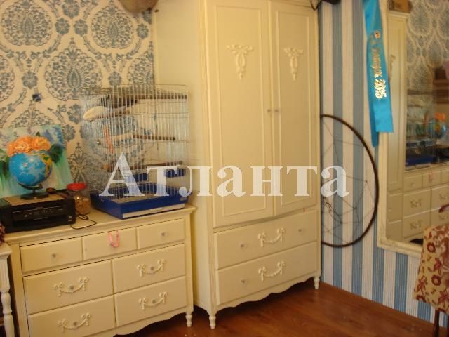 Продается 3-комнатная квартира в новострое на ул. Канатная — 143 000 у.е. (фото №5)