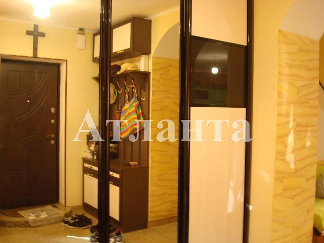 Продается 3-комнатная квартира в новострое на ул. Канатная — 143 000 у.е. (фото №6)