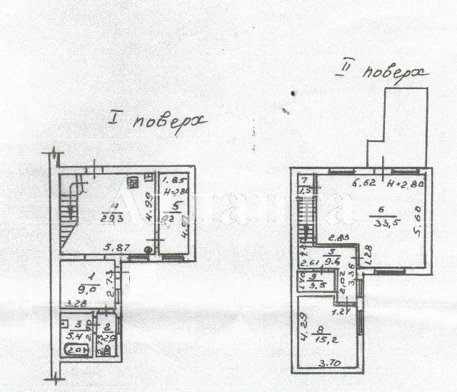 Продается 3-комнатная квартира в новострое на ул. Канатная — 143 000 у.е. (фото №14)