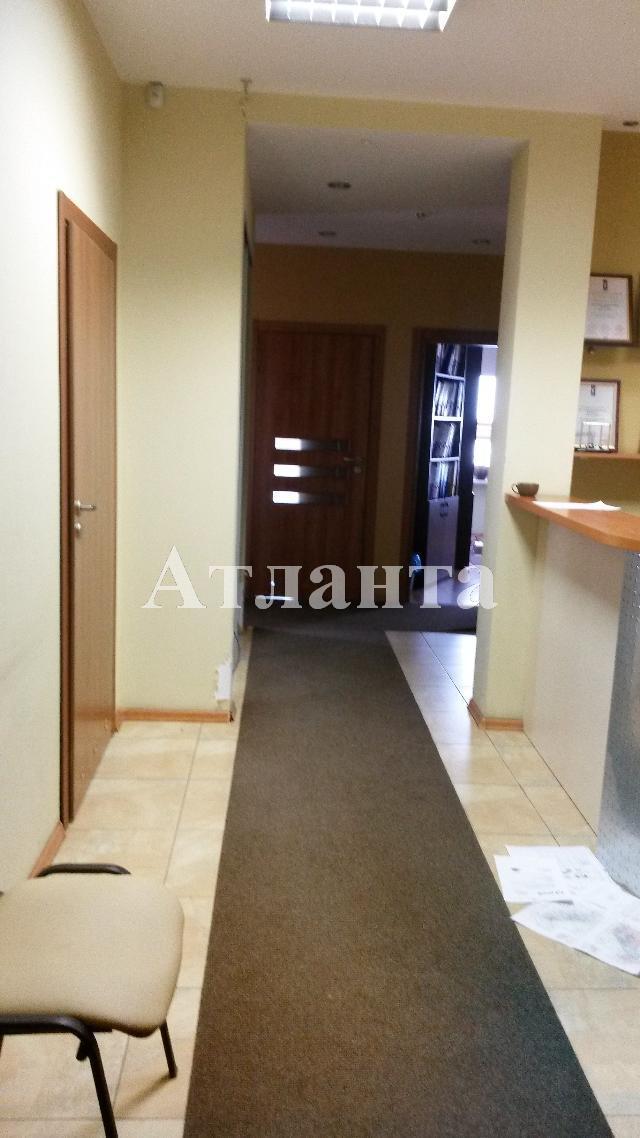 Продается 7-комнатная квартира в новострое на ул. Среднефонтанская — 125 000 у.е.