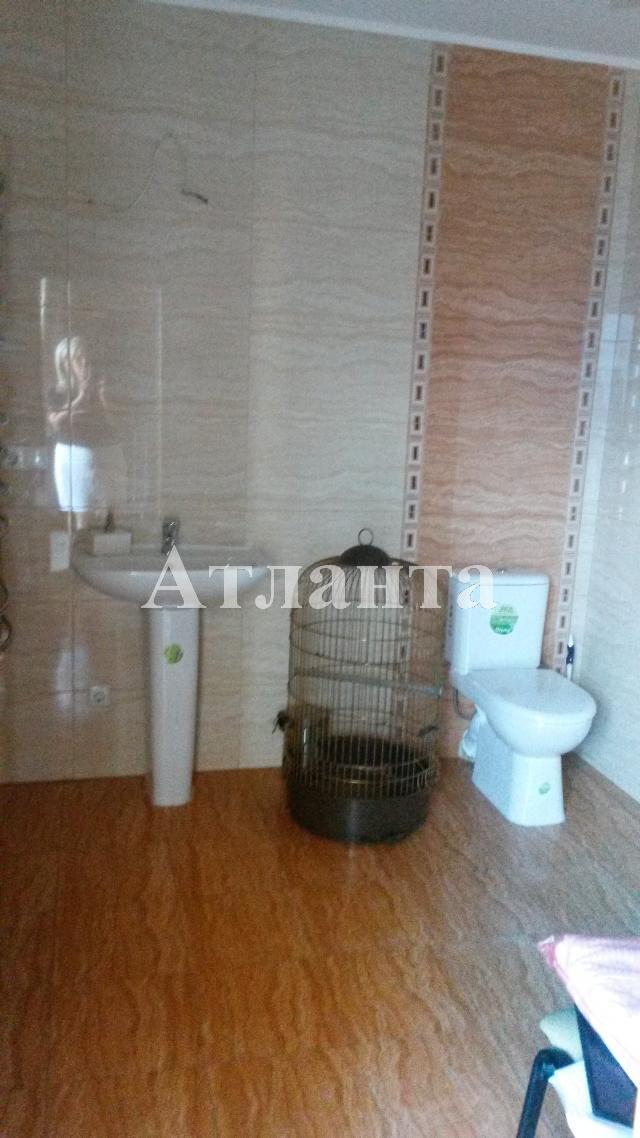 Продается 7-комнатная квартира в новострое на ул. Среднефонтанская — 125 000 у.е. (фото №2)