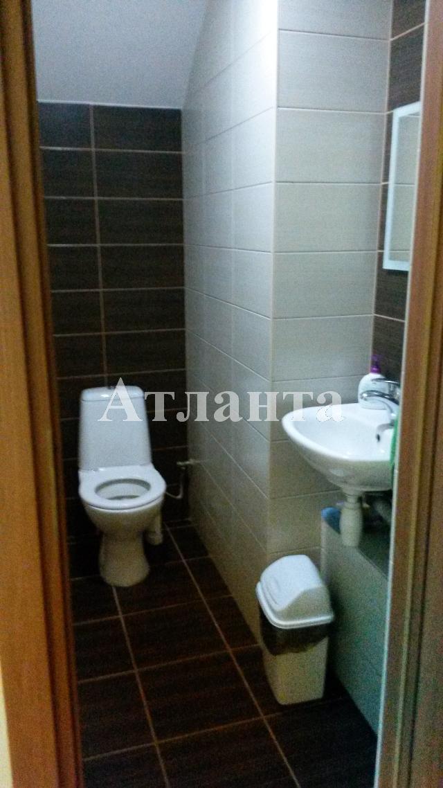 Продается 7-комнатная квартира в новострое на ул. Среднефонтанская — 125 000 у.е. (фото №8)