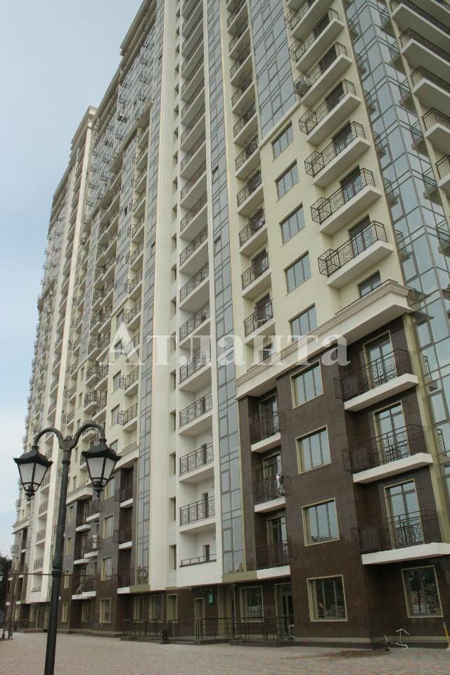 Продается 3-комнатная квартира в новострое на ул. Гагаринское Плато — 164 000 у.е.