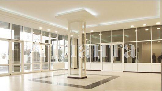 Продается 3-комнатная квартира в новострое на ул. Гагаринское Плато — 164 000 у.е. (фото №2)