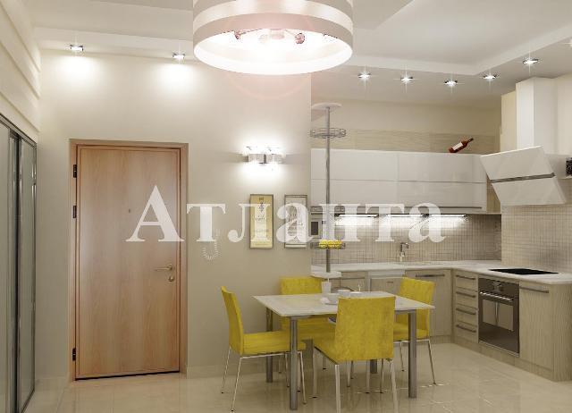 Продается 2-комнатная квартира в новострое на ул. Армейская — 90 000 у.е. (фото №2)