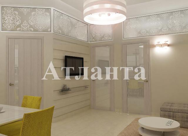 Продается 2-комнатная квартира в новострое на ул. Армейская — 90 000 у.е. (фото №4)
