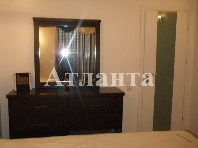 Продается 2-комнатная квартира в новострое на ул. Армейская — 90 000 у.е. (фото №7)