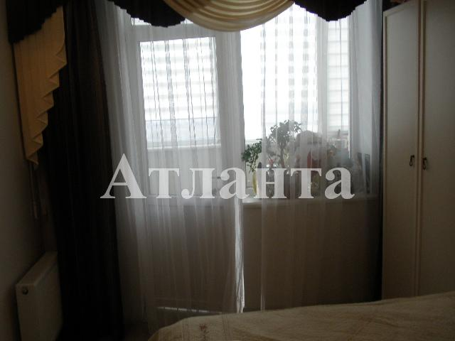 Продается 2-комнатная квартира в новострое на ул. Армейская — 90 000 у.е. (фото №9)