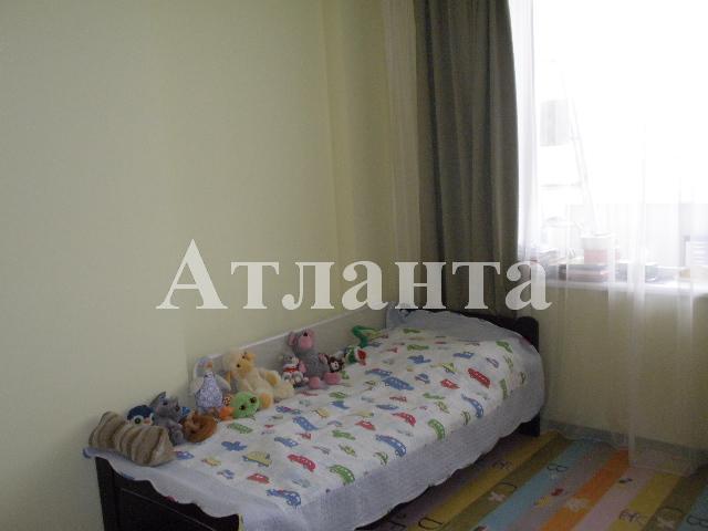 Продается 2-комнатная квартира в новострое на ул. Армейская — 90 000 у.е. (фото №11)