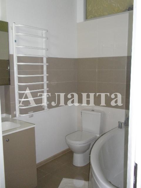 Продается 2-комнатная квартира в новострое на ул. Армейская — 90 000 у.е. (фото №14)
