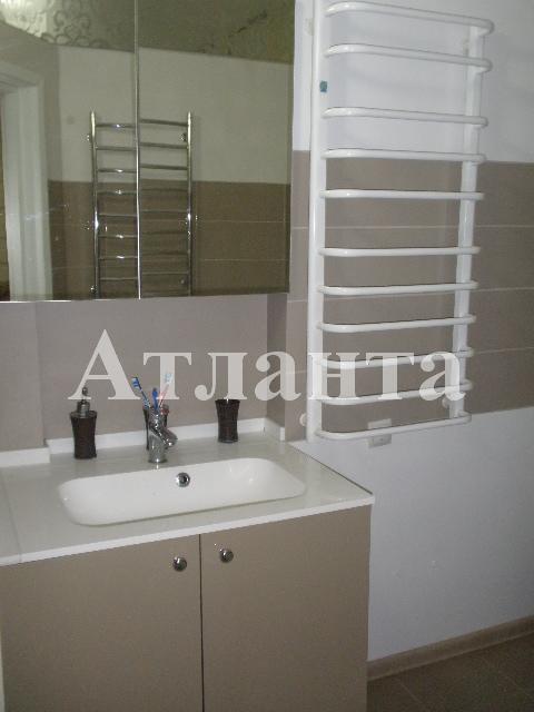 Продается 2-комнатная квартира в новострое на ул. Армейская — 90 000 у.е. (фото №15)