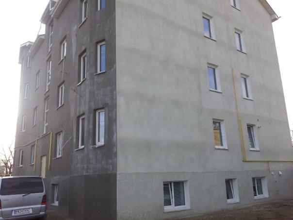 Продается 2-комнатная квартира в новострое на ул. Комарова — 32 000 у.е.