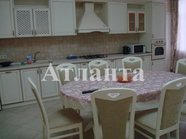 Продается 8-комнатная квартира на ул. Пушкинская — 450 000 у.е.