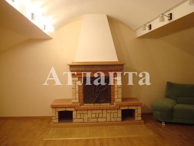 Продается 8-комнатная квартира на ул. Пушкинская — 450 000 у.е. (фото №2)