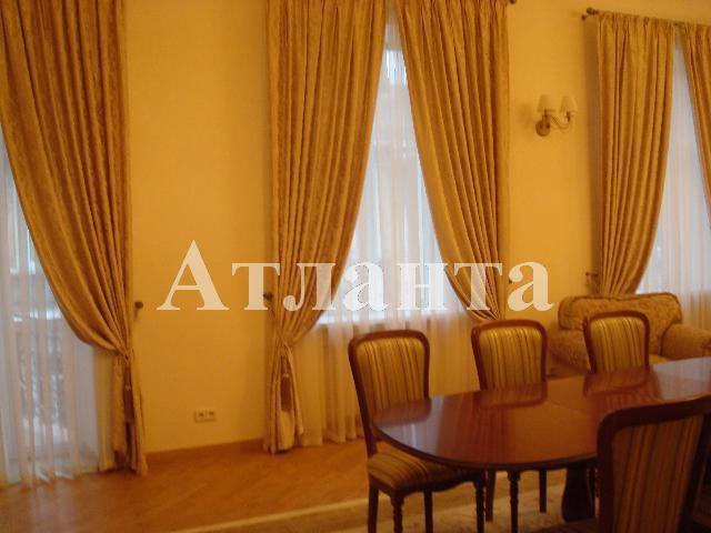 Продается 8-комнатная квартира на ул. Пушкинская — 450 000 у.е. (фото №3)