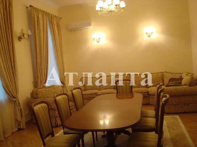 Продается 8-комнатная квартира на ул. Пушкинская — 450 000 у.е. (фото №4)
