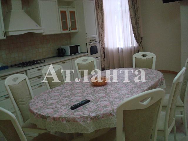 Продается 8-комнатная квартира на ул. Пушкинская — 450 000 у.е. (фото №5)