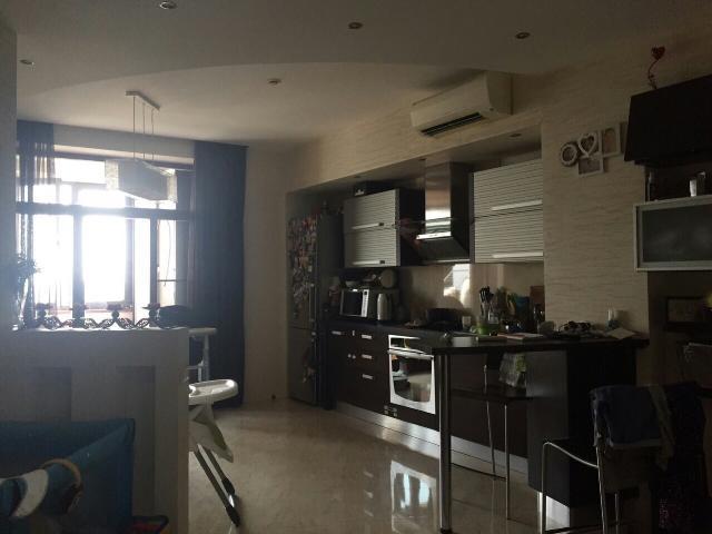Продается 2-комнатная квартира в новострое на ул. Тенистая — 170 000 у.е.
