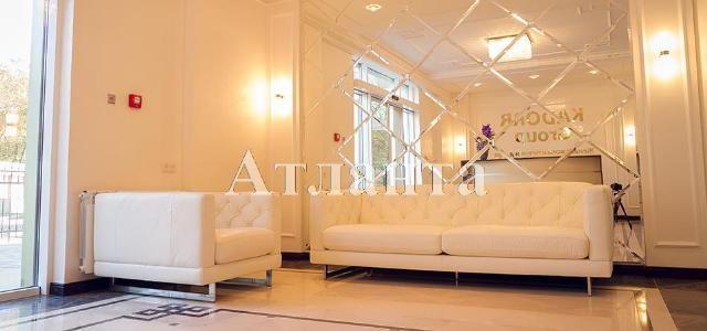 Продается 2-комнатная квартира в новострое на ул. Французский Бул. — 68 000 у.е. (фото №3)