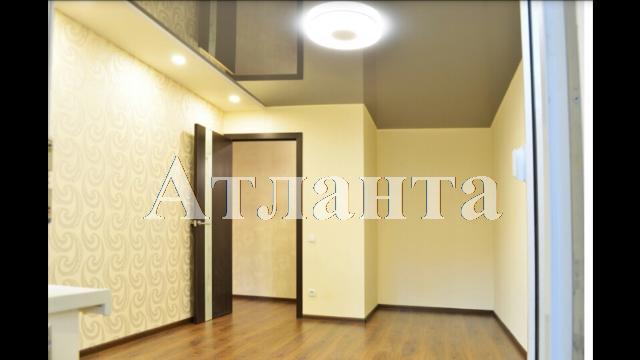 Продается 2-комнатная квартира на ул. Маршала Жукова — 42 000 у.е. (фото №2)