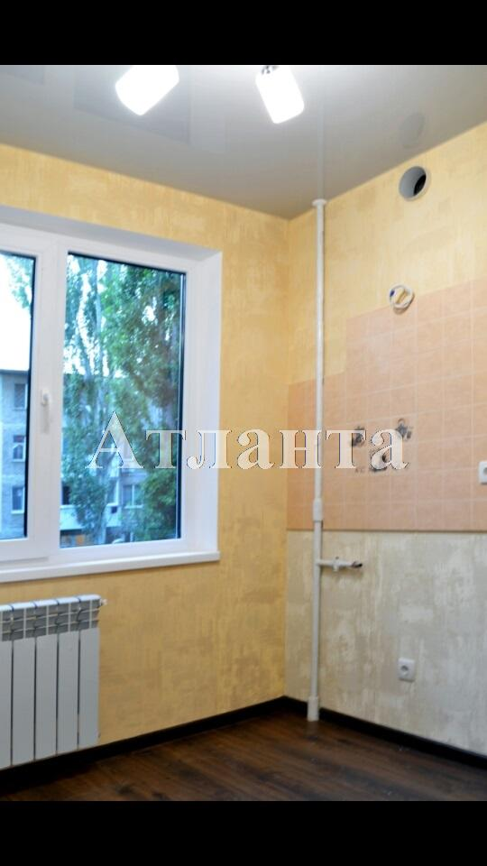 Продается 2-комнатная квартира на ул. Маршала Жукова — 42 000 у.е. (фото №3)