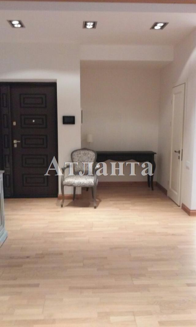 Продается 2-комнатная квартира в новострое на ул. Гагаринское Плато — 183 000 у.е. (фото №2)