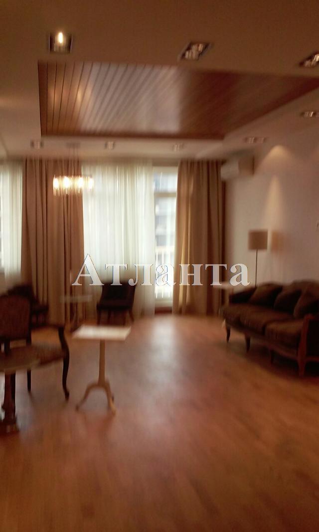 Продается 2-комнатная квартира в новострое на ул. Гагаринское Плато — 183 000 у.е. (фото №3)