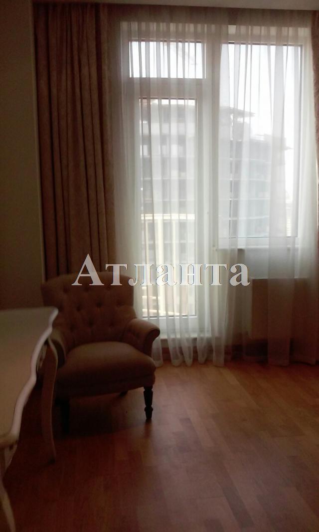 Продается 2-комнатная квартира в новострое на ул. Гагаринское Плато — 183 000 у.е. (фото №5)