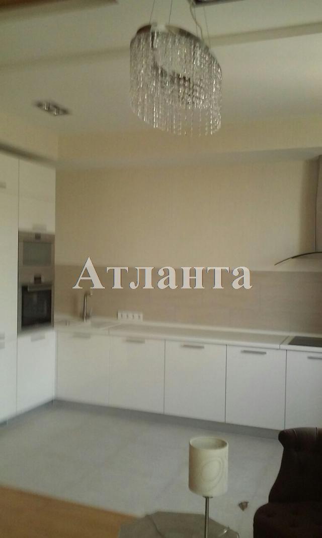 Продается 2-комнатная квартира в новострое на ул. Гагаринское Плато — 183 000 у.е. (фото №6)