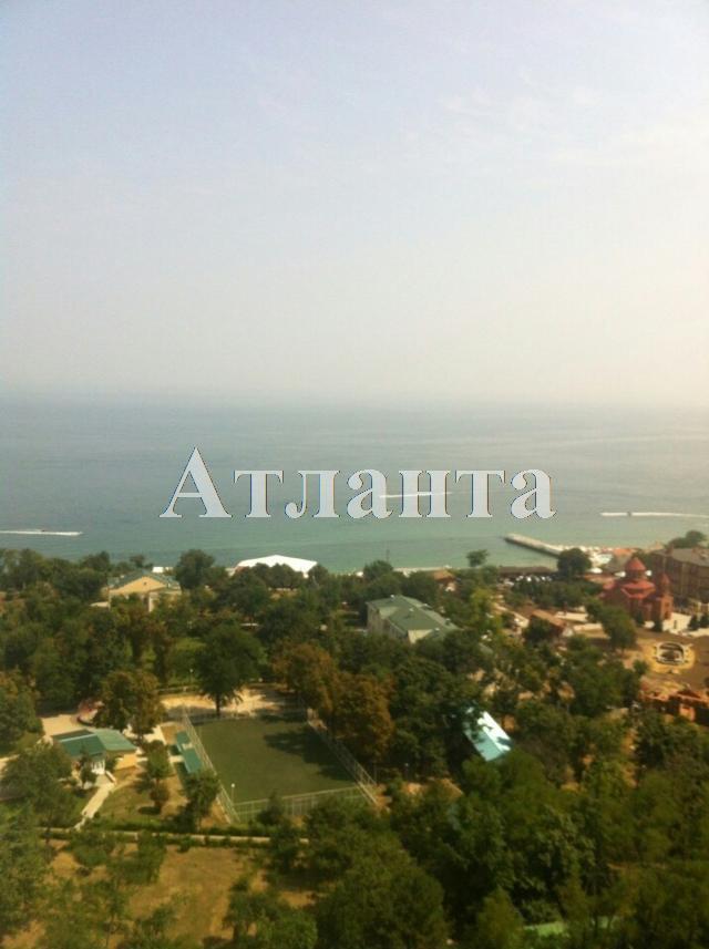 Продается 3-комнатная квартира в новострое на ул. Гагаринское Плато — 170 000 у.е. (фото №2)