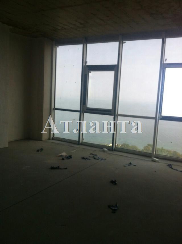 Продается 3-комнатная квартира в новострое на ул. Гагаринское Плато — 170 000 у.е. (фото №3)