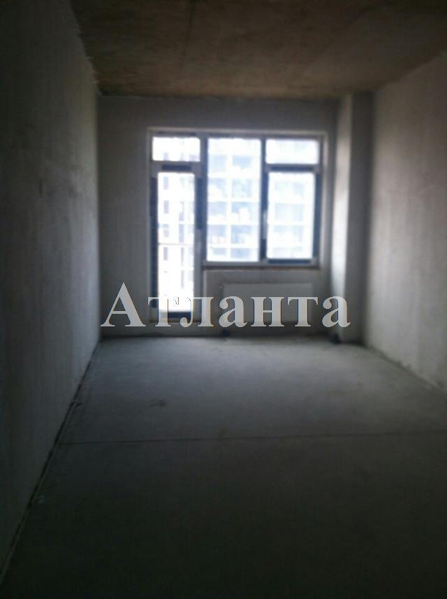 Продается 3-комнатная квартира в новострое на ул. Гагаринское Плато — 170 000 у.е. (фото №4)
