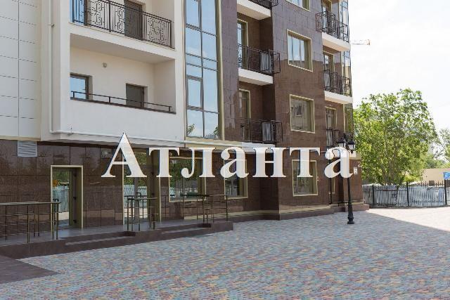 Продается 2-комнатная квартира в новострое на ул. Французский Бул. — 108 000 у.е. (фото №2)