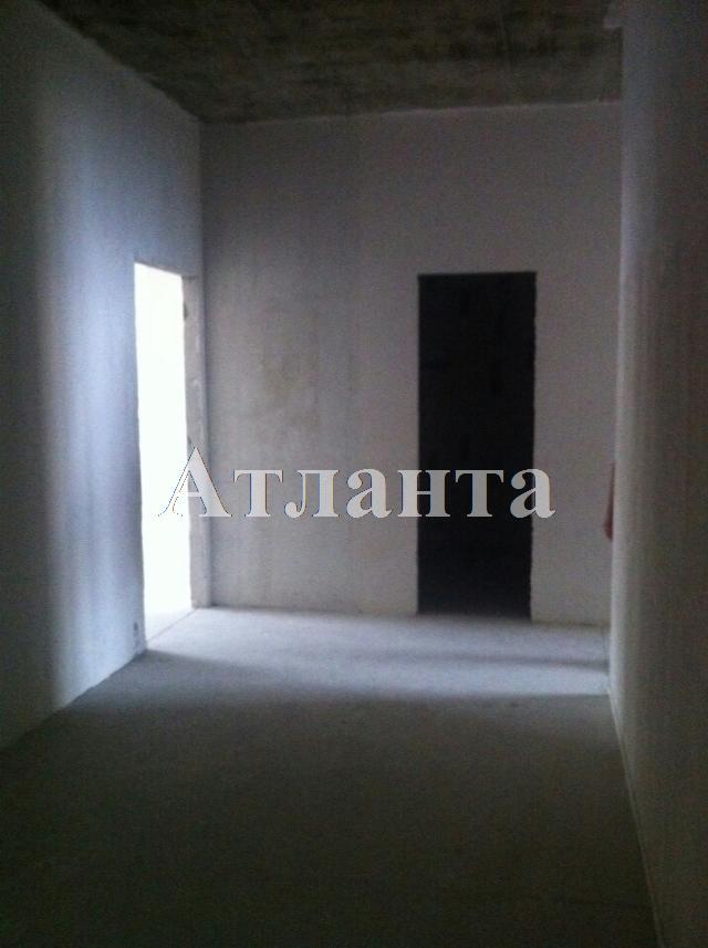 Продается 1-комнатная квартира в новострое на ул. Гагаринское Плато — 67 000 у.е. (фото №7)