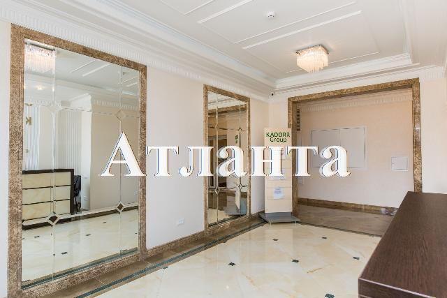 Продается 3-комнатная квартира в новострое на ул. Гагаринское Плато — 154 000 у.е. (фото №2)
