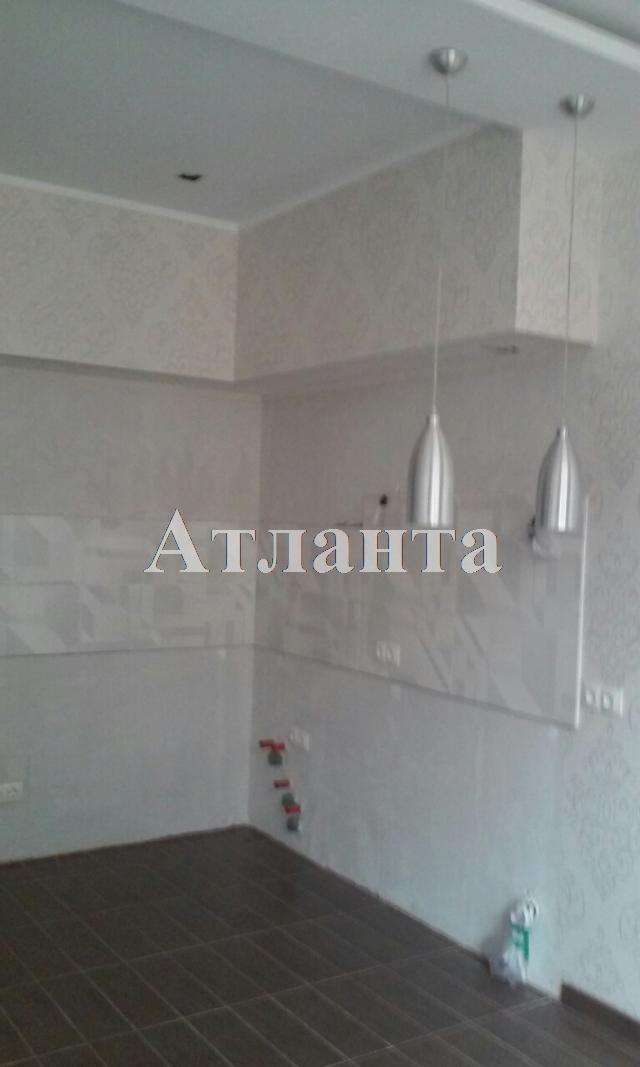 Продается 3-комнатная квартира в новострое на ул. Гагаринское Плато — 154 000 у.е. (фото №3)