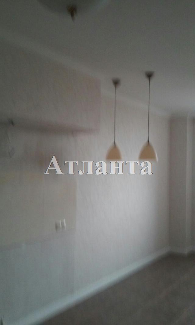 Продается 3-комнатная квартира в новострое на ул. Гагаринское Плато — 154 000 у.е. (фото №4)