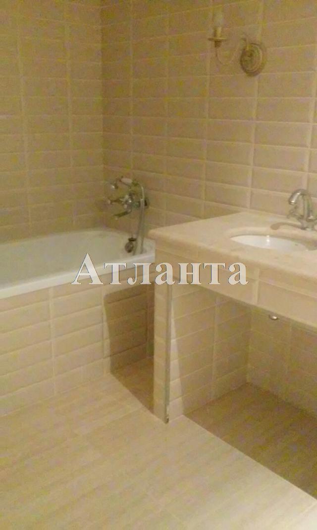 Продается 3-комнатная квартира в новострое на ул. Гагаринское Плато — 154 000 у.е. (фото №5)