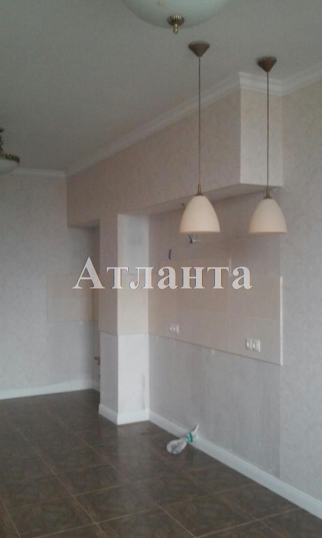 Продается 3-комнатная квартира в новострое на ул. Гагаринское Плато — 154 000 у.е. (фото №6)