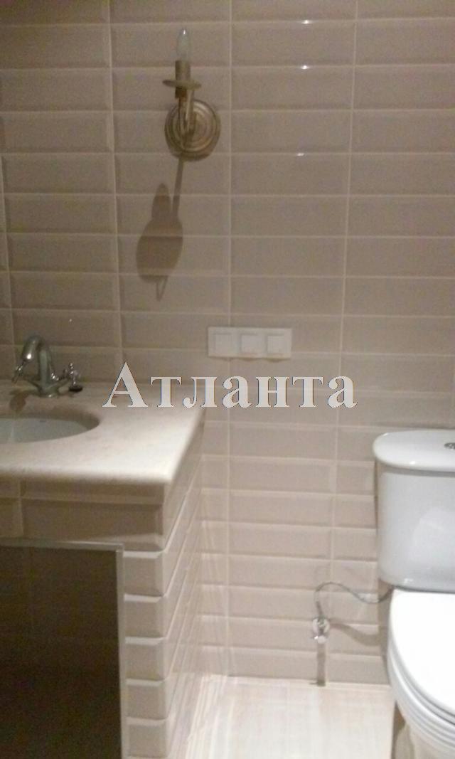 Продается 3-комнатная квартира в новострое на ул. Гагаринское Плато — 154 000 у.е. (фото №7)