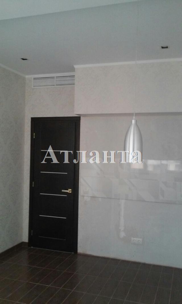 Продается 3-комнатная квартира в новострое на ул. Гагаринское Плато — 154 000 у.е. (фото №8)