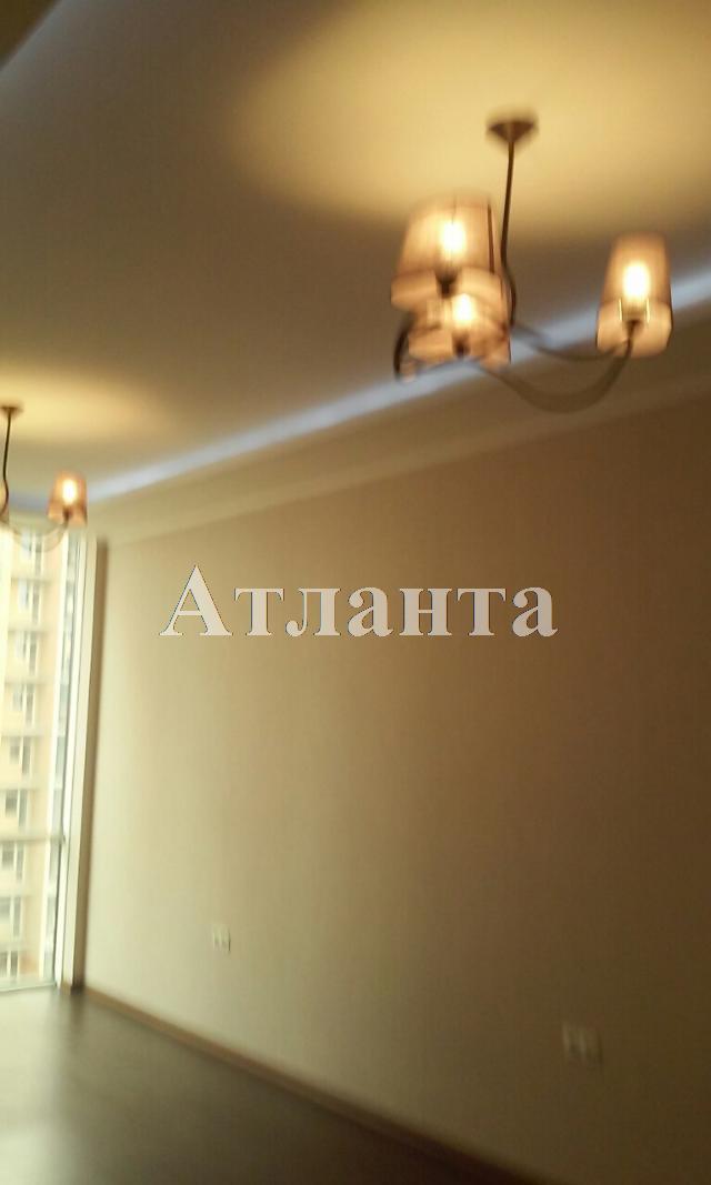 Продается 3-комнатная квартира в новострое на ул. Гагаринское Плато — 154 000 у.е. (фото №9)