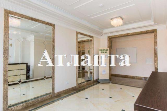 Продается 2-комнатная квартира в новострое на ул. Гагаринское Плато — 108 000 у.е. (фото №2)