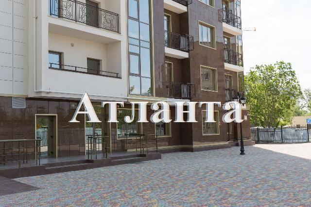 Продается 1-комнатная квартира в новострое на ул. Французский Бул. — 72 500 у.е. (фото №3)