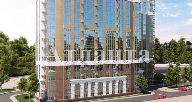 Продается 2-комнатная квартира в новострое на ул. Французский Бул. — 111 000 у.е.