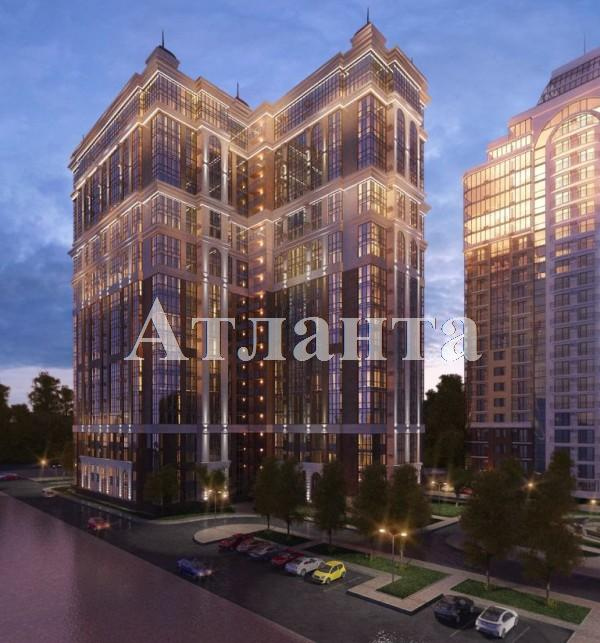 Продается 2-комнатная квартира в новострое на ул. Французский Бул. — 111 000 у.е. (фото №2)