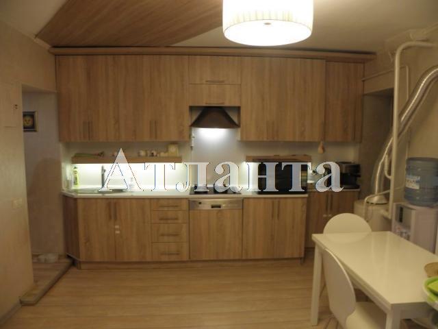 Продается 2-комнатная квартира на ул. Болгарская — 34 000 у.е.