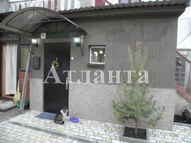 Продается 2-комнатная квартира на ул. Болгарская — 34 000 у.е. (фото №8)
