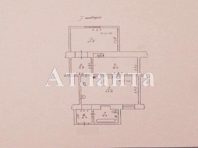 Продается 2-комнатная квартира на ул. Болгарская — 34 000 у.е. (фото №9)