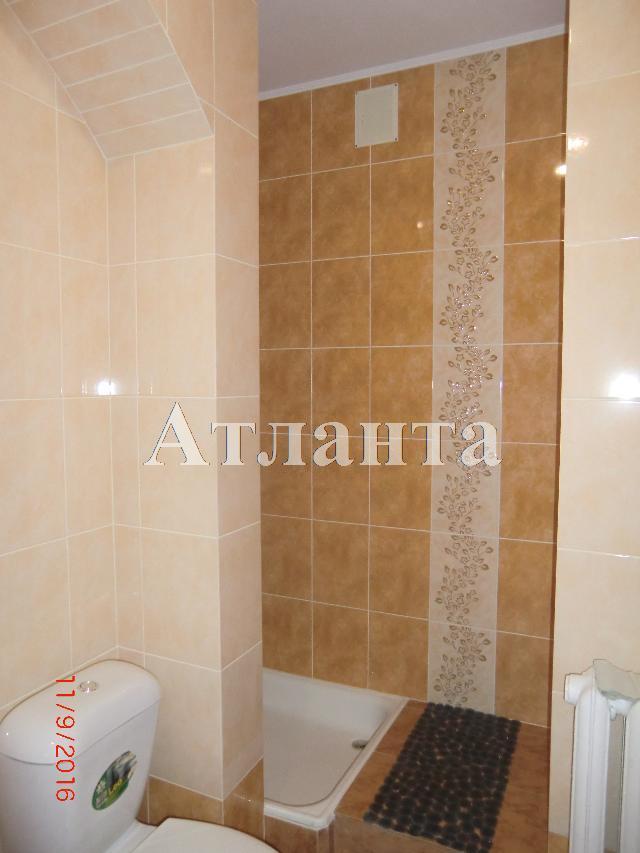 Продается 2-комнатная квартира на ул. Еврейская — 60 000 у.е. (фото №8)